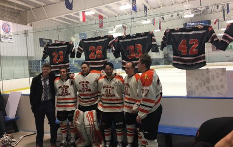 William Paterson Hockey Defeats Post University, 5-4; SECHL Playoffs Ahead