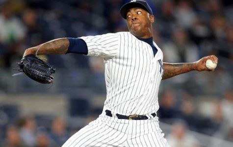 Top 5 Moves of MLB Offseason
