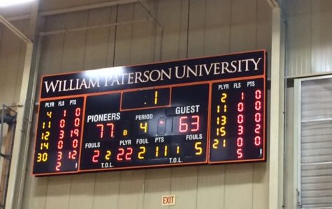 William Paterson Women's Basketball Clinches NJAC Tournament Birth