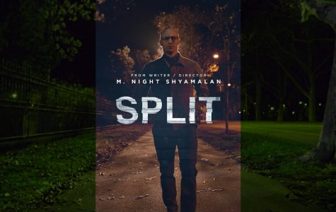 """Split"" leaves audiences split up"