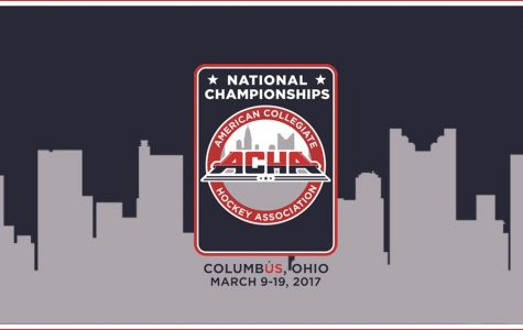 William Paterson Men's Ice Hockey to Play at ACHA Nationals