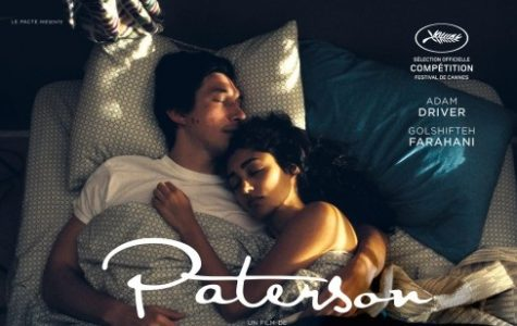 Paterson, Poetry, Cinematic