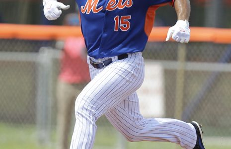 COLUMN: Tebow At The Bat
