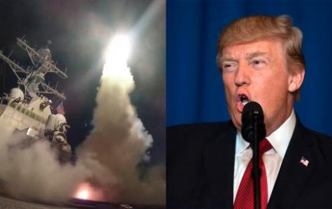 President Trump, Tomahawk Missiles Right on Target in Syria