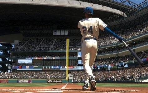 MLB The Show 17 Captures America's Pastime