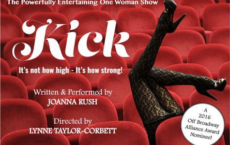 Kick Debuts at Shea Center