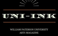 Uni-Ink: WP's New Arts Magazine