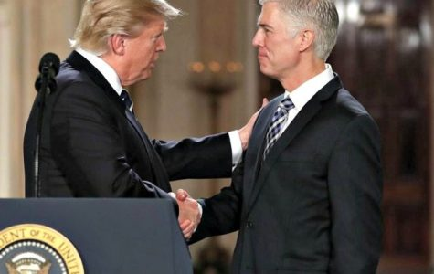 Trump Taps Neil Gorsuch as SCOTUS Nominee