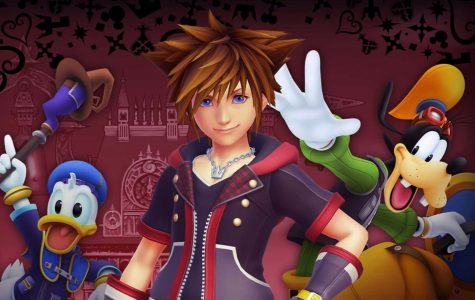Kingdom Hearts 2.8 Final Chapter Prologue: A Good Way to Build Hype