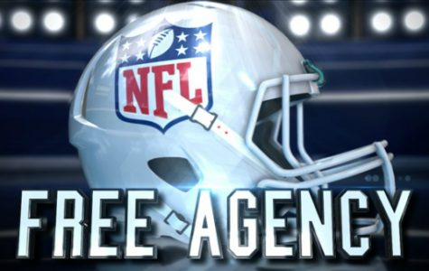 The Jets and Giants have been busy making moves early on in free agency.