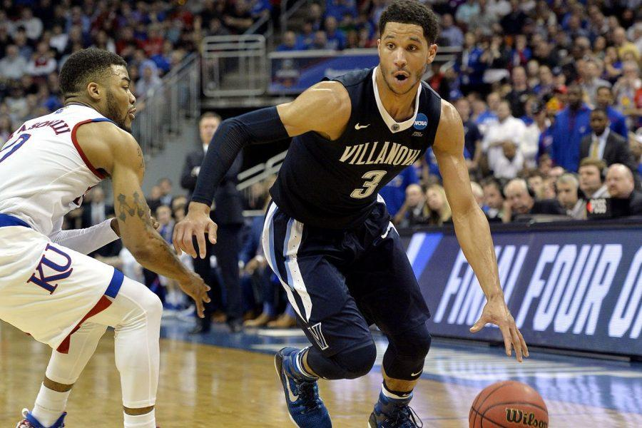 Josh Hart looks to lead Villanova to back-to-back national championships in this year's tournament.