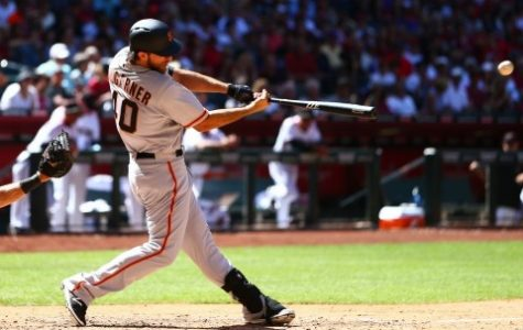 2017 MLB All-Opening Day Team