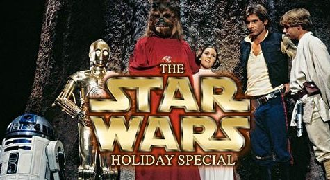 The Star Wars Holiday Special, Jar Jar Binks Were Brilliant Ideas