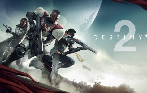 Destiny 2 Is Worlds Beyond Its Predecessor