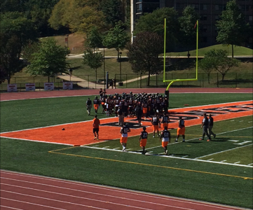 William Paterson Remains Winless in Lopsided Loss to Wesley College