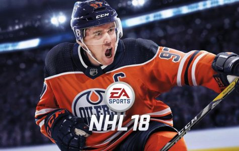 NHL 18, A New Type of NHL
