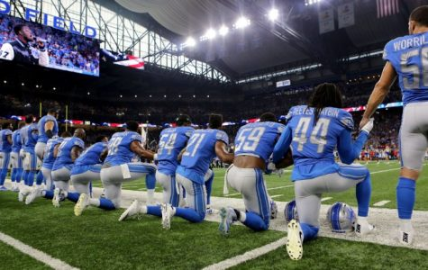 Kneel Before Trump: Is the NFL Controversy Overblown?