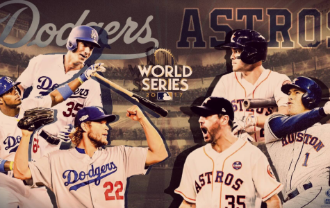 2017 World Series Preview