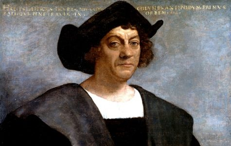 Why You Shouldn't Celebrate Columbus Day
