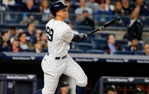 Why Aaron Judge Deserves to be the A.L. MVP