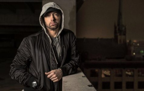 Eminem Returns to the Spotlight at BET Awards