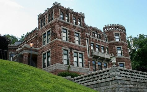 Lambert Castle a 'Spectacular' Blend of Historic and Artistic Value