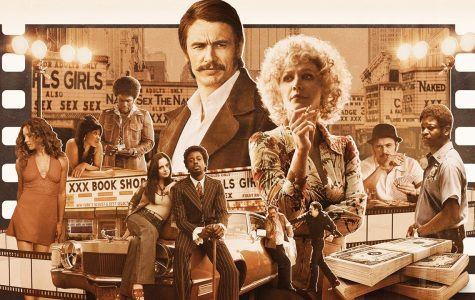 'The Deuce' is HBO's Next Great Drama