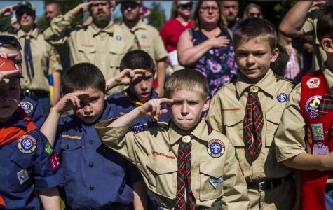 Keep Boy Scouts for the Boys