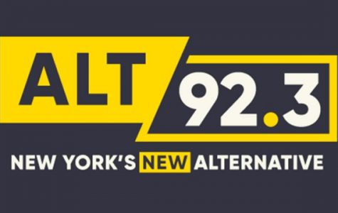 Alternative Radio Returns to New York After Merger
