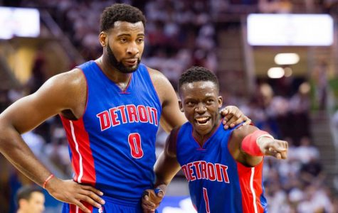 Detroit Pistons, an Early Season Surprise