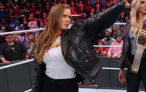 WWE Commits to Pop Culture Crossing with Ronda Rousey Signing