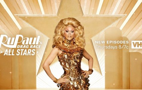 Drag is Back in the Race with All Stars Season Three