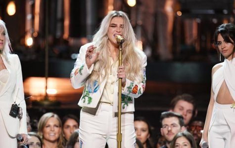 Kesha, Not Ed Sheeran, Deserved that Grammy