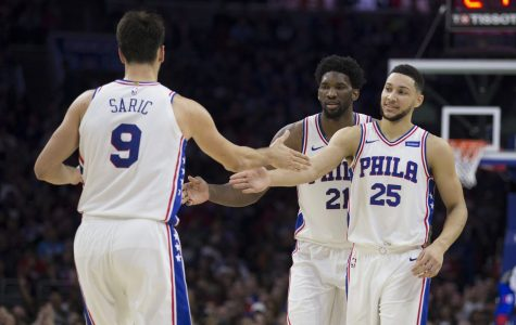 Philadelphia 76ers Gearing Up for Playoff Run