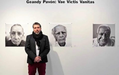 In Conversation: Geandy Pavón and Professor Alejandro Anreus