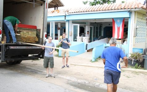 Weak Economy Tests Vieques Strength