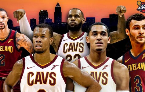 NBA Trade Deadline: The New Look Cleveland Cavaliers