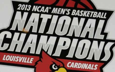 NCAA Misses the Mark With Louisville Men's Basketball