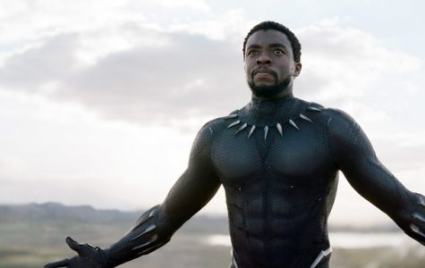 'Black Panther': Superheroes and Social Commentary