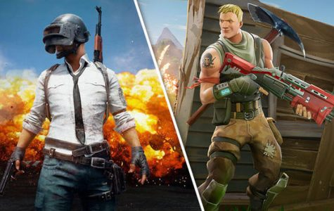 Fortnite, PUBG Trailblazing the Future of Gaming