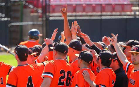 2018 William Paterson University Baseball Preview