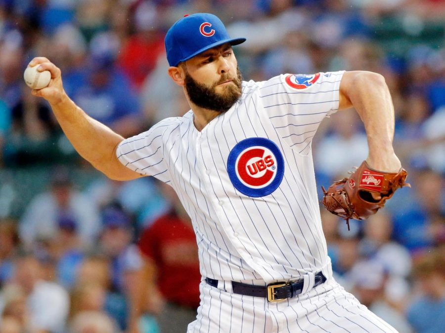 Potential Landing Spots for Remaining MLB Free Agents