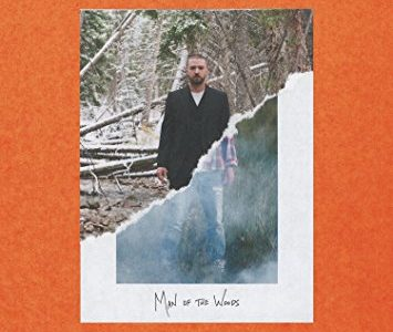 """Man of the Woods"" Strays From Timberlake's Normal Genre Disastrously"