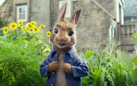 'Peter Rabbit' Leaves Viewers Outraged Thanks to One Scene