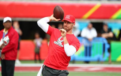 Winners and Losers of the Alex Smith Trade