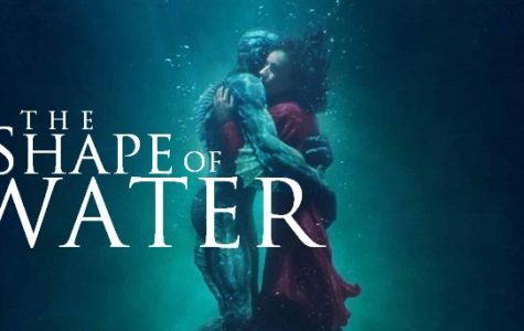 The Shape of Water Is A Modern Day Classic