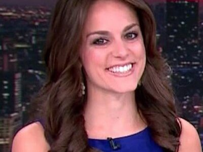 CBS Anchor Andrea Grymes to Speak at next Hobart Reality Check