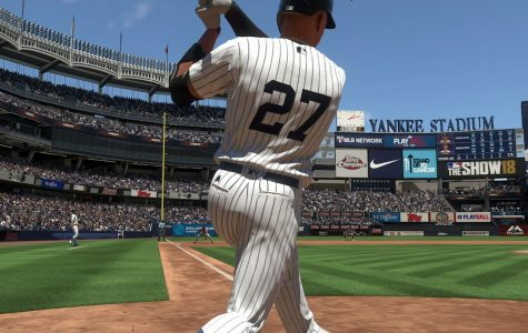 MLB The Show 18 Is America's New Pastime