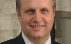 William Paterson Appoints New President