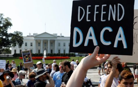 Congress Can't Decide on DACA Deal